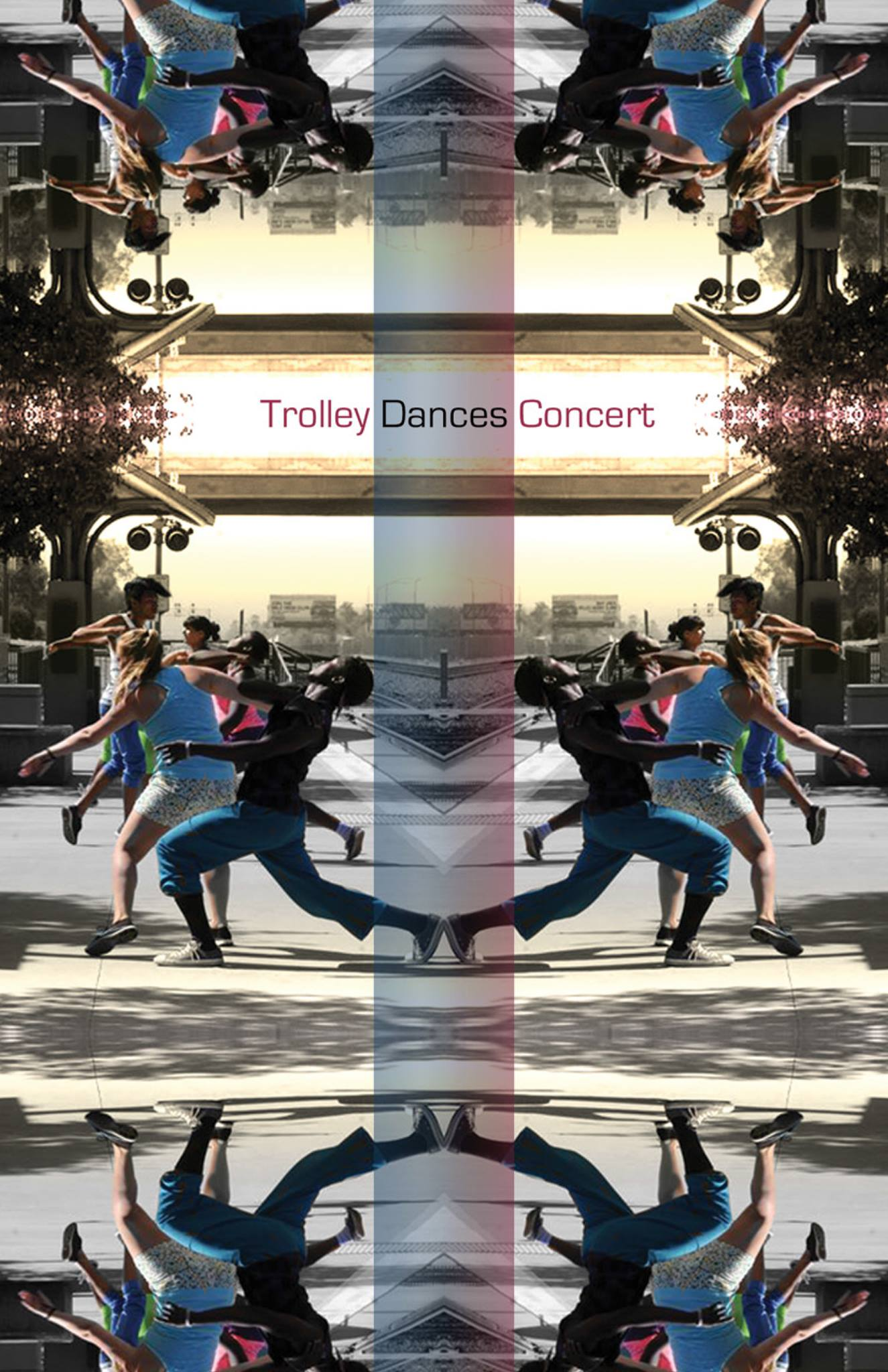 Trolley Dances Concert